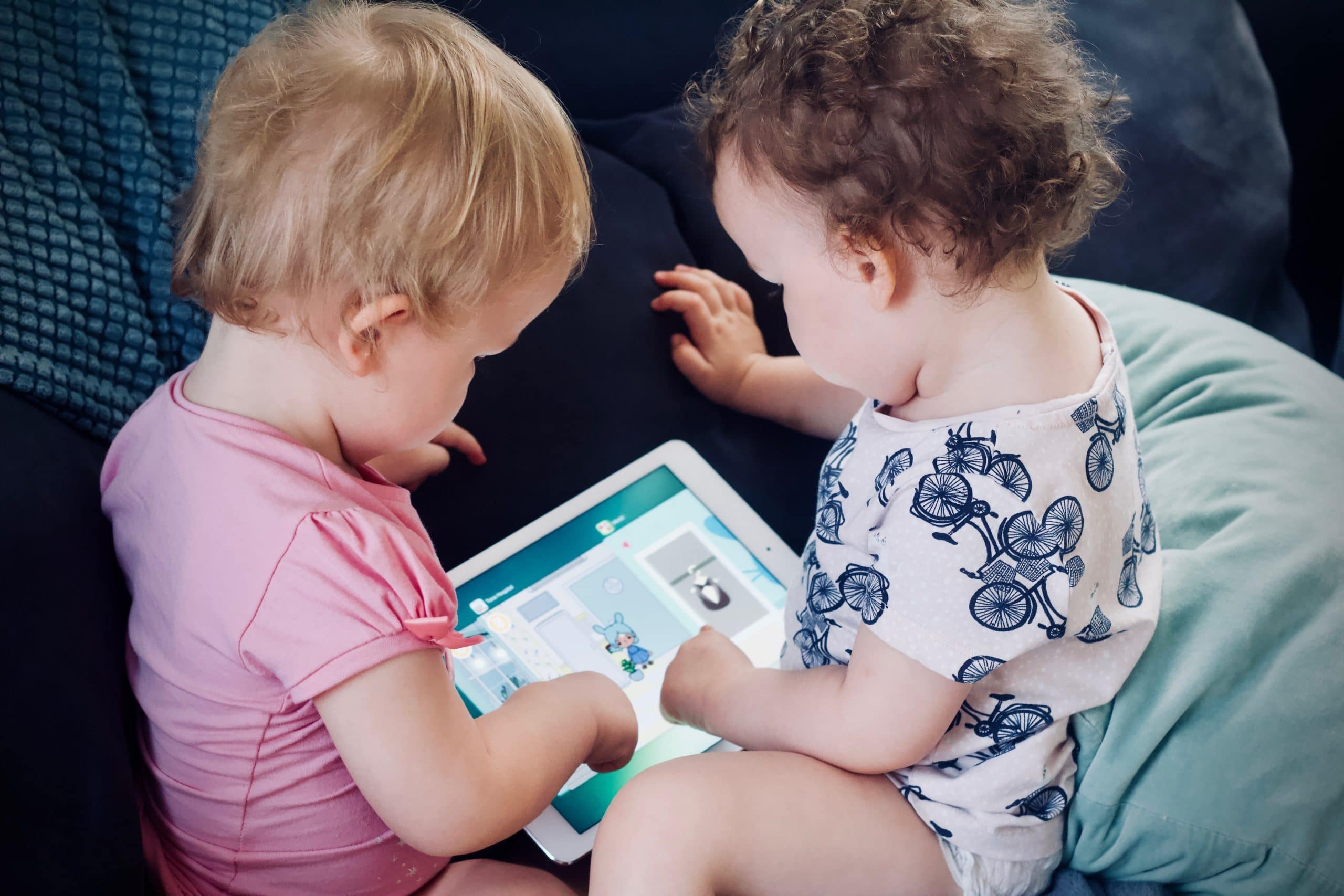 Screentime and its affect on kids