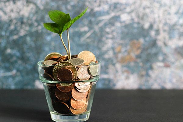 Abundance of Money