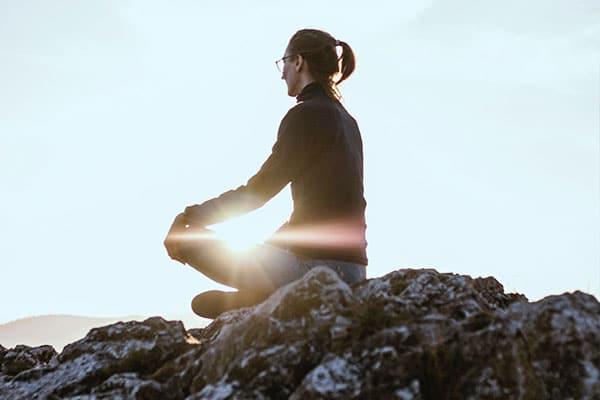 Mind Meditation Practices